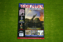 WARGAMES ILLUSTRATED ISSUE 335 September 2015 MAGAZINE