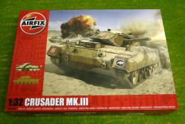 Airfix CRUSADER MK.III 1/32 Scale Plastic Kit A08360
