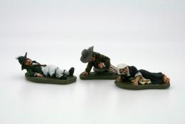 Trent Miniatures CHOUAN/VENDEAN CIVILIAN CASUALTIES FCHOU08