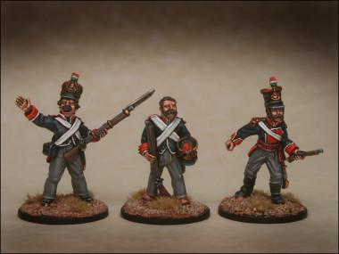 Artizan Mexican Command