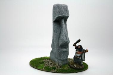 Moai & Chief