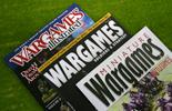 WARGAMES MAGAZINES