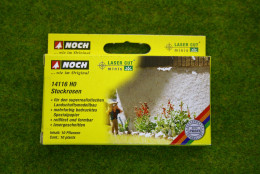 Noch Laser cut plants HOLLYHOCKS 14116