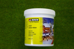 Noch SNOW Glue PVA Adhesive in 250mls tub 61138