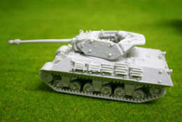 1/56 scale – 28mm ACHILLES Tank Destroyer Blitzkrieg miniatures