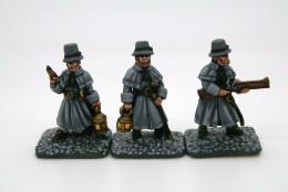 Trent Miniatures DUBLIN CONSTABULARY IR03/02 28mm Figures