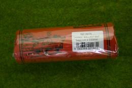 JAVIS TARMAC BALLAST MAT – 1200mm x 150mm MAT85a