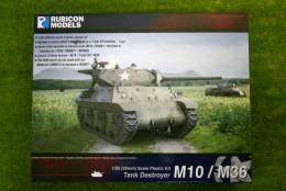 Rubicon Models M10 / M36 Tank Destroyer 1/56th scale 28mm RU020