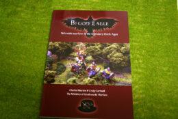 BLOOD EAGLE Dark Age Skirmish Rules