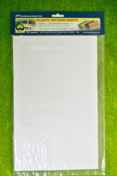 DRESSED STONE PACK OF 2 SHEETS O scale ( 1/48th Scale) LS97428