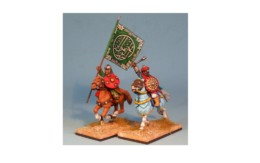 Arab General Footsore Miniatures Caliphates Medieval 03ARB001