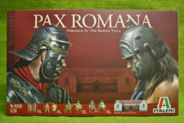 PAX ROMANA 1/72 Italeri 6115 Historical Wargames
