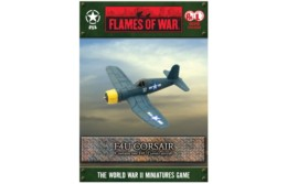 Flames of War US F4U Corsair 1:144 AC016