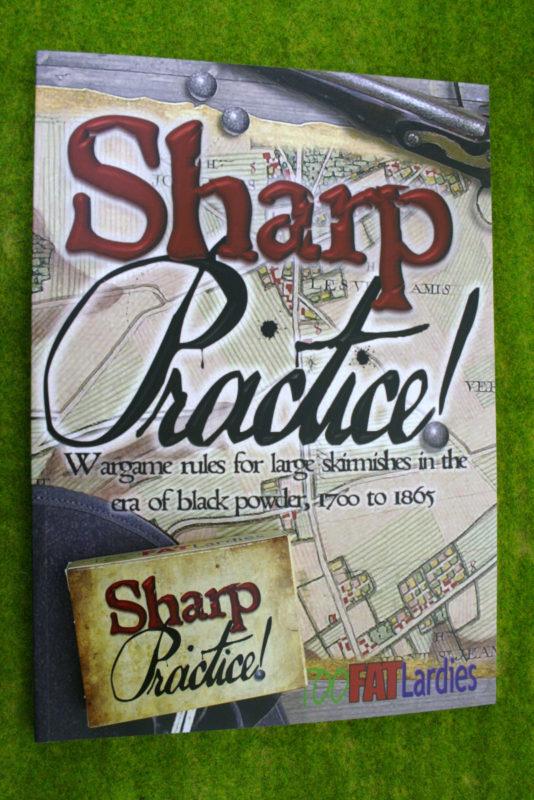 sharpe practice