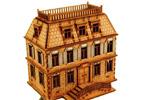 15mm Buildings