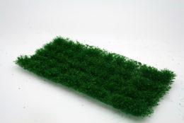 Grass Tufts – Summer Green Tufts – 10mm Javis Scenics JTUFT10