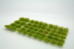 Grass Tufts – Summer Mix Tufts – 6mm Javis Scenics JTUFT6