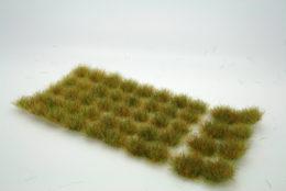 Grass Tufts – Autumn Mix Tufts – 6mm Javis Scenics JTUFT7