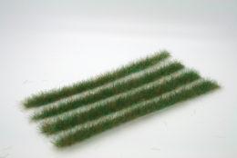Grass Tufts Strips- Forest Mix Strips – 6mm Javis Scenics JSTRIP4