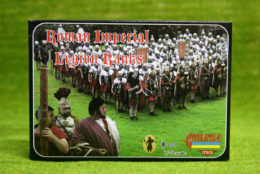Roman Imperial Legion Ranks 1/72 Strelets set M100