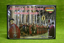 Roman Republican Legion (Ceremonial March) 1/72 Scale Strelets miniset M102