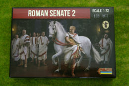 Roman Senate 2 1/72 Strelets set 138