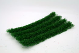 Grass Tufts Strips- Summer Green Strips – 10mm Javis Scenics JSTRIP10