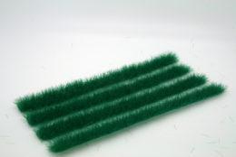 Grass Tufts Strips- Green Strips – 6mm Javis Scenics JSTRIP8