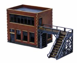 SARISSA MDF BUILDINGS & ACCS | Product Categories | ARCANE