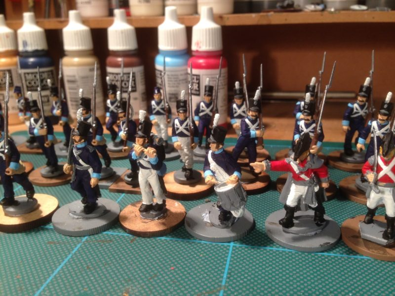 Portuguese on the workbench