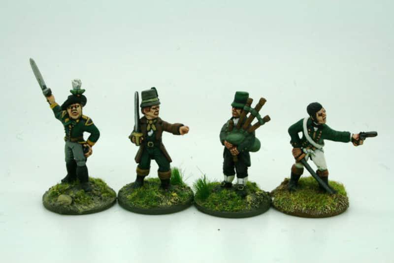 IR98/03 Irish Command