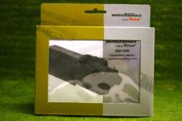Roco Minitanks Gepanzertes Gefechts-standfahrzeug HO 1/87 Scale 5063