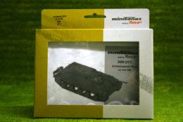 Roco Minitanks Schutzenpanzer HS 30 20mm MK HO 1/87 Scale 5069