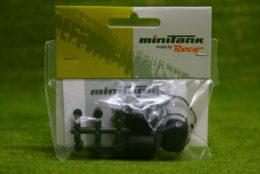 Roco Minitanks Fuel Tank Set set of 3 HO or 1/87th scale 5189