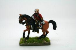 Trent Miniatures GENERAL SIR DAVID DUNDAS  BG03