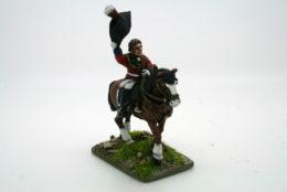 Trent Miniatures GENERAL JOHN MOORE  BG02