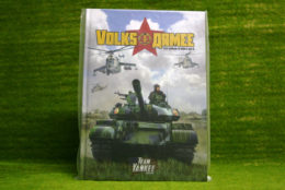 Team Yankee VOLKSARMEE Flames of War Supplement FW908