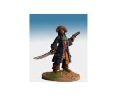 Stevie O Dean Footsore Miniatures SAGA 10BAD004