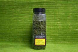 Olive Green Bushes Woodland Scenics FC1644