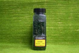 Dark Green Bushes Woodland Scenics FC1647