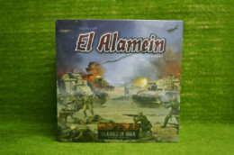 El Alamein Starter Set Flames of War Supplement FWBX07