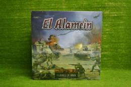 El Alamein Starter Set Flames of War Supplement FWBX07