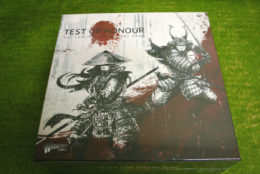 Test of Honour Samurai Game Warlord Games 28mm