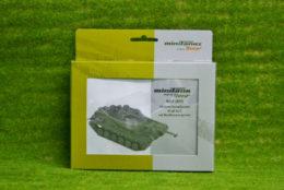 Roco Minitanks MITTLERER KAMPFPANZER M 48 A2 C HO 1/87 Scale 5037