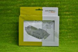 Roco Minitanks ARMOURED FULL TRACKED RECOVERY VEHICLE HO 1/87 Scale 5040