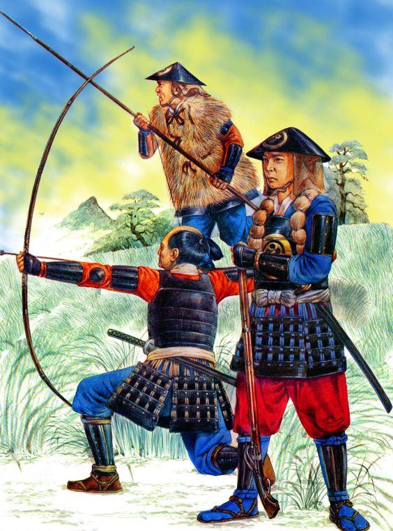 My warband inspiration!