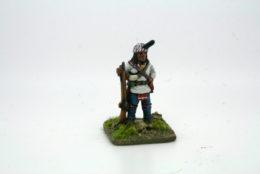 Trent Miniatures TECUMSEH Shawnee Leader NA01 28mm