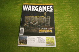 WARGAMES, SOLDIERS & STRATEGY MAGAZINE Issue 90