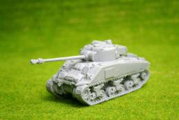 1/56 scale – 28mm WW2 FIREFLY 28mm Blitzkrieg miniatures