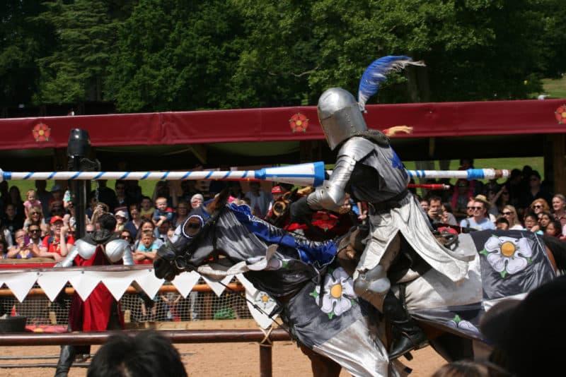 Hurrah for Edward of York!